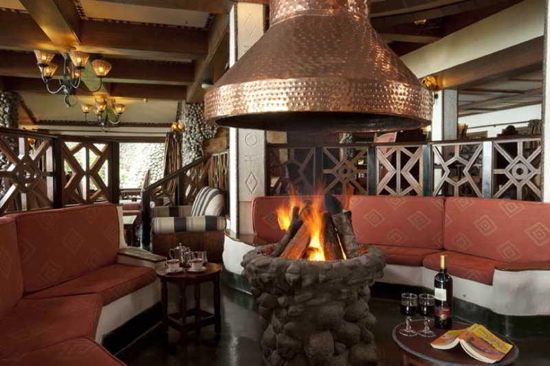 Foto del Hotel Ngorongoro Serena Safari Lodge del viaje safari gran clase