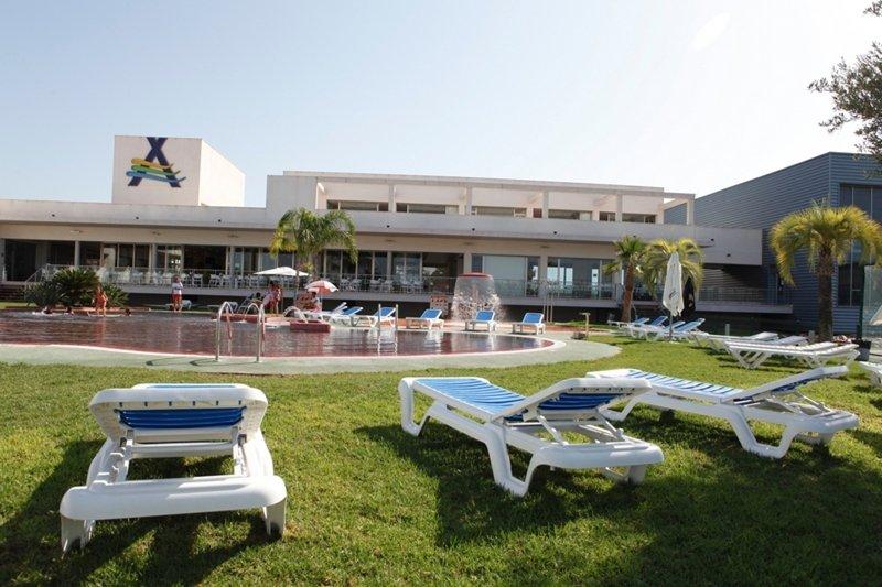 Resort Gran Confort Camping Almafra - Benidorm