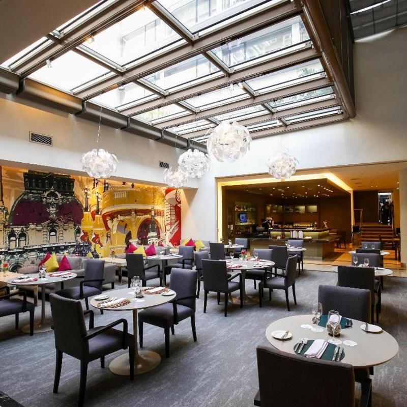Foto del Hotel Recoleta Grand del viaje gran vuelta argentina