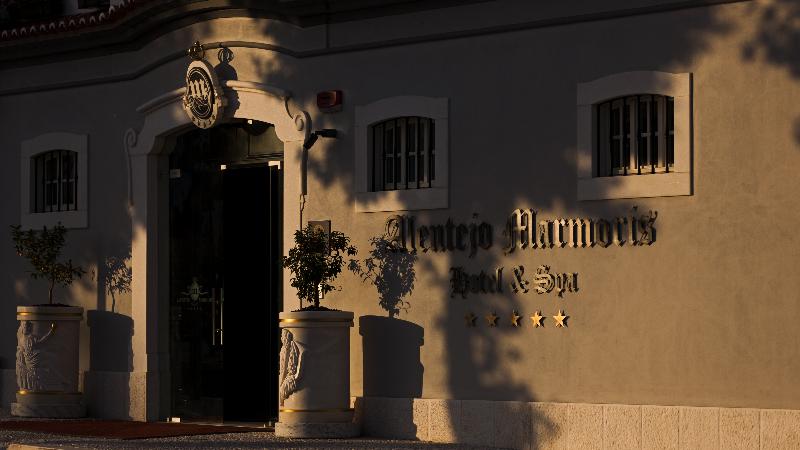 Alentejo Marmoris Hotel & SPA - Vila Viçosa