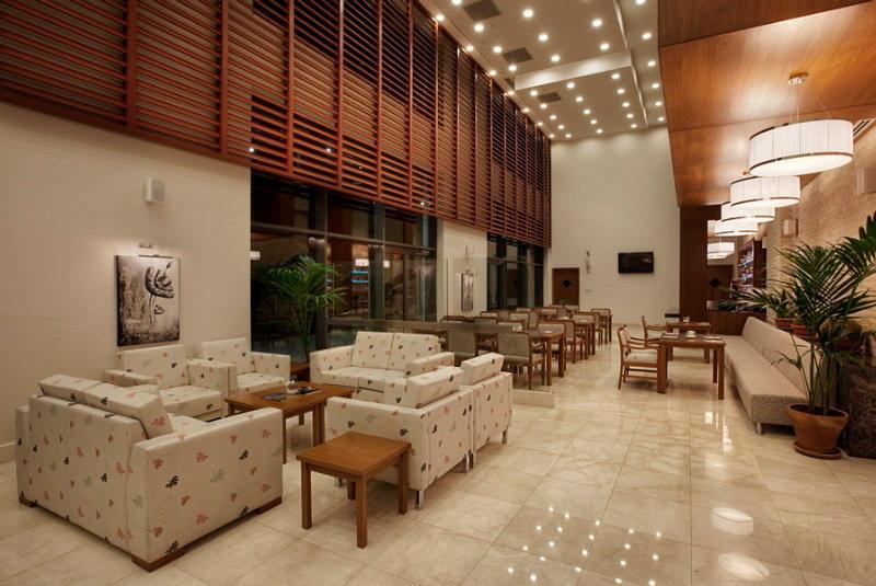 Foto del Hotel Dedeman Park Denizli del viaje viaje turquia confort 8 dias
