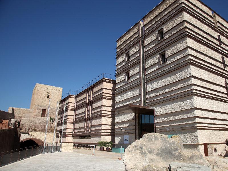 Parador Castillo De Lorca - Lorca