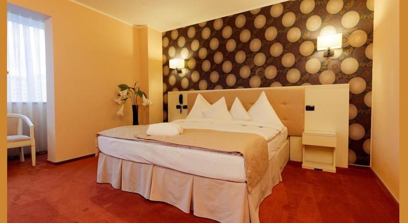 Promocje Hotel Paradis