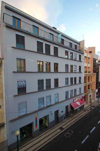 Arts In City Apartments Ponte Nova - Funchal