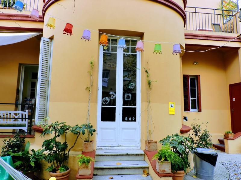 Feetup Garden House Hostel Barcelona - Vall Dhebron