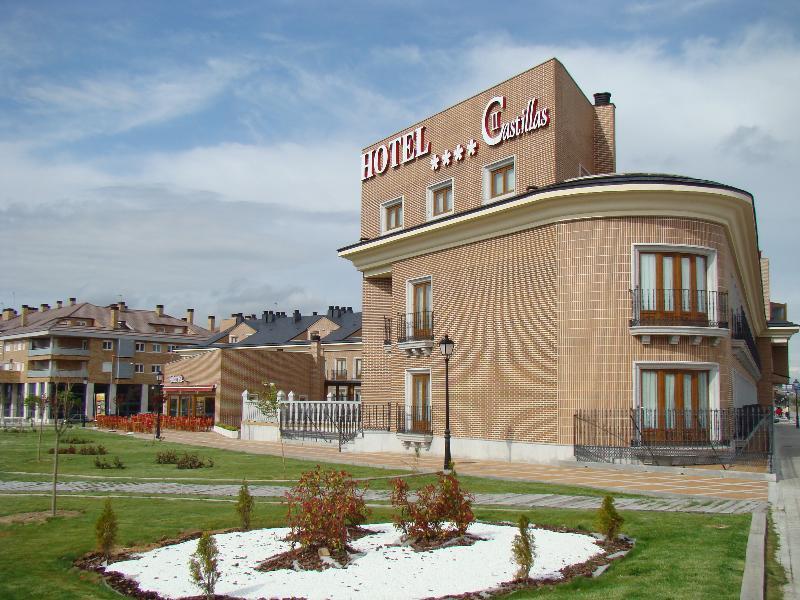 Dos Castillas - Avila