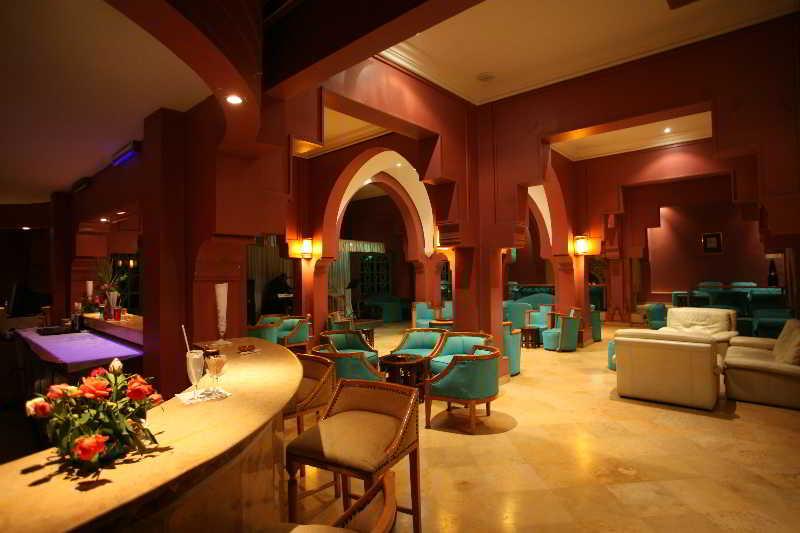 Foto del Hotel Karam Palace del viaje ciudades imperiales kasbahs