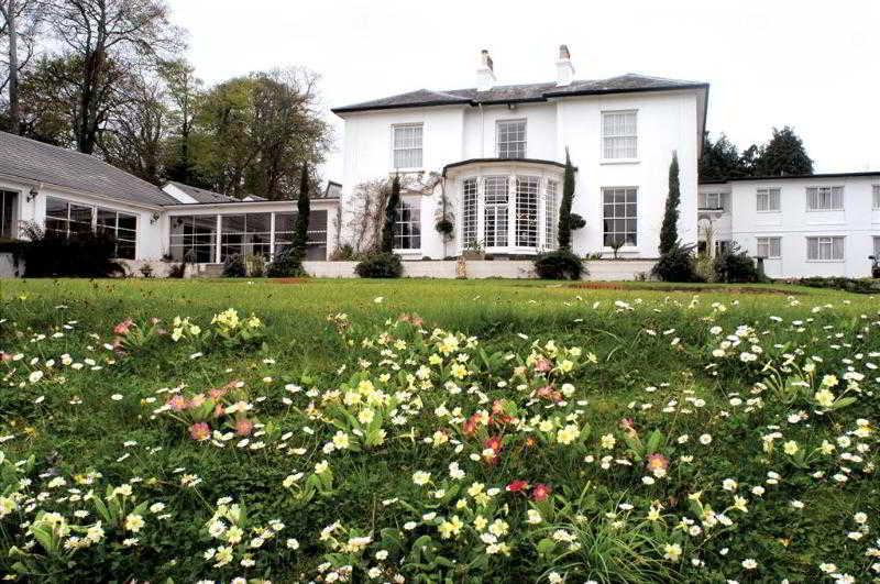 Best Western Penmere Manor
