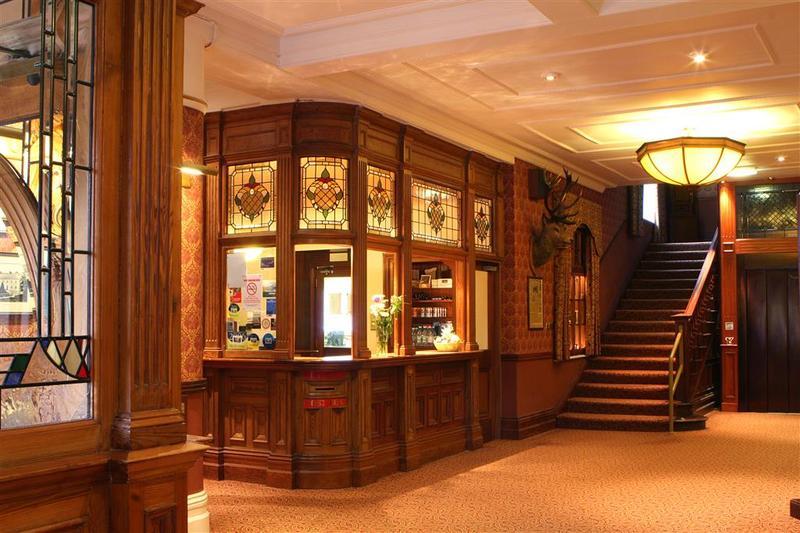 Best Western Shap Wells Hotel