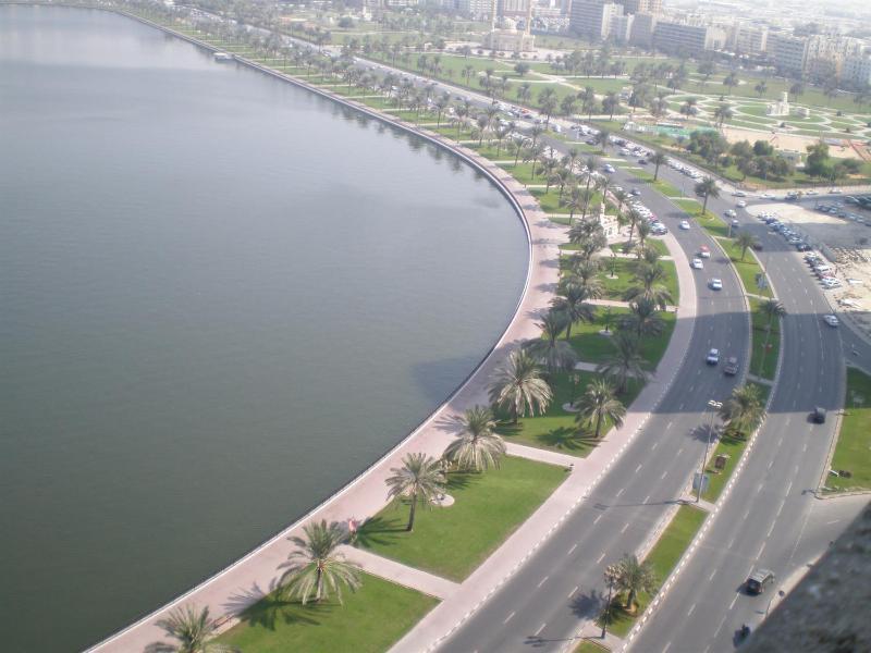 Golden Tulip Sharjah Hotel