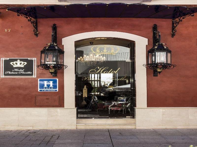 Promocje Hotel Palace Sevilla