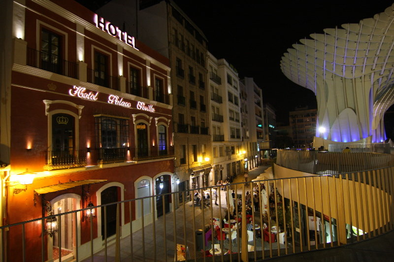 Palace Sevilla - Sevilla