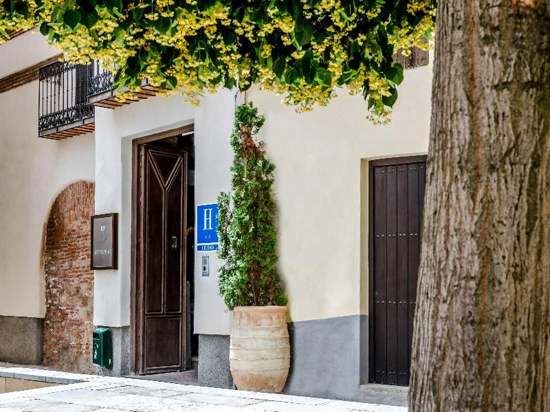 Hotel Git Abentofail - Guadix