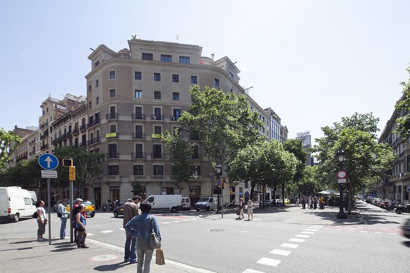 Aspasios 42 Rambla Catalunya Suites - Las Ramblas