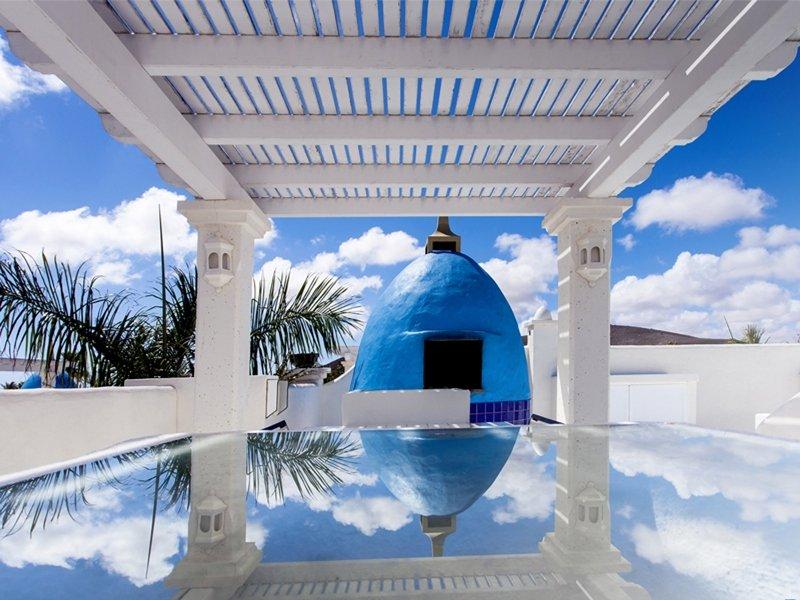 Bahiazul Villas & Club Fuerteventura - Corralejo