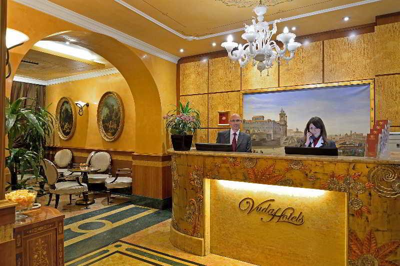 Homs Hotel