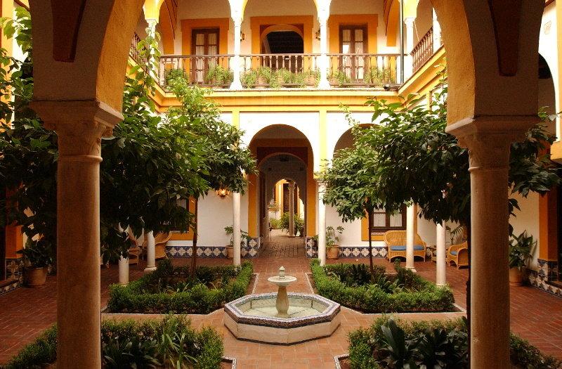 Casa Imperial - Sevilla