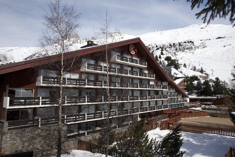 Residence Maeva Les Bleuets
