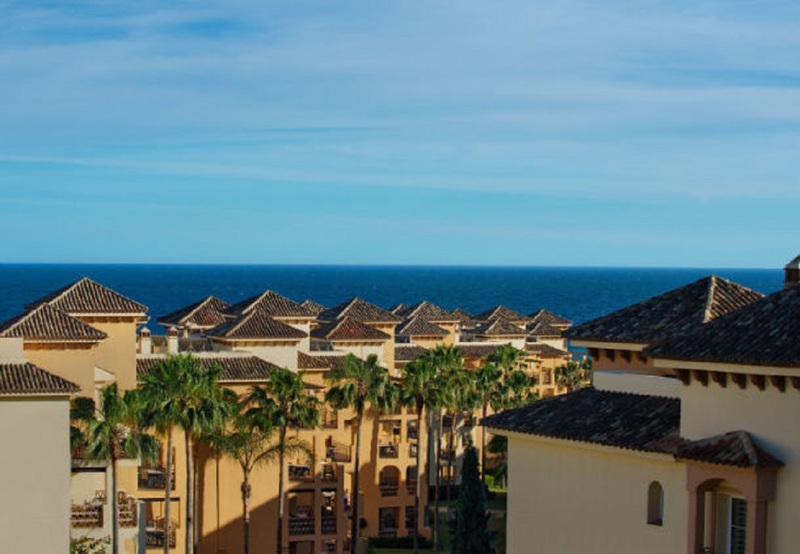 Marriot's Marbella Beach Resort - Marbella