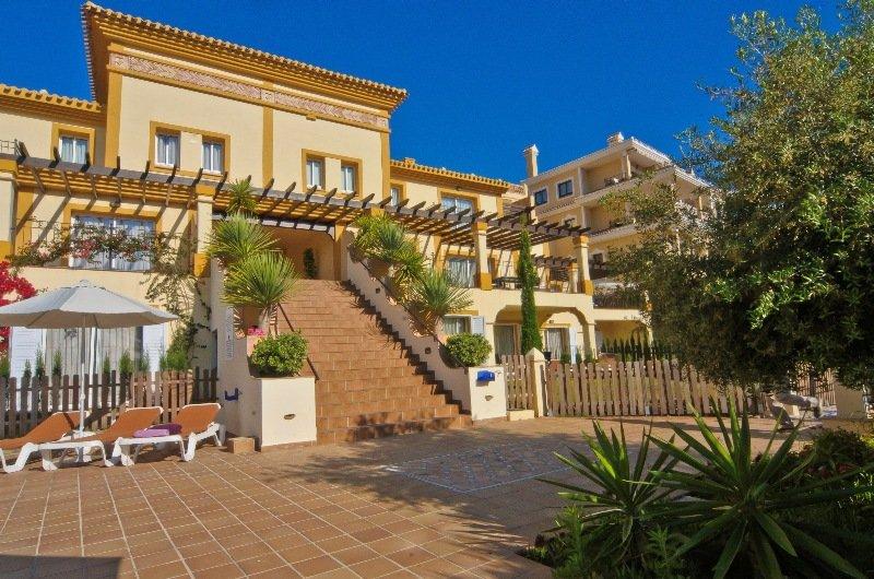 Montemares Golf Luxury Apartments - Murcia