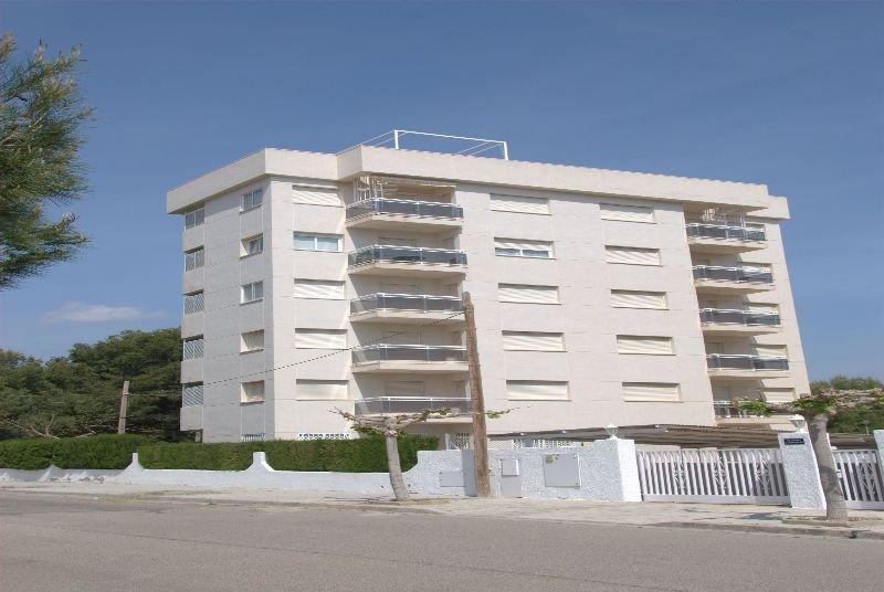 Edificio Calas Ii - Miami Playa