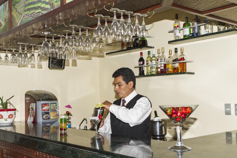 Foto del Hotel Agusto's Cusco del viaje maravillas peru machu picchu