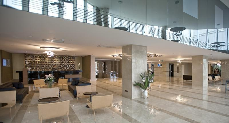 Foto del Hotel Cevahir Hotel Istanbul Asia del viaje viaje turquia al completo 8 dias