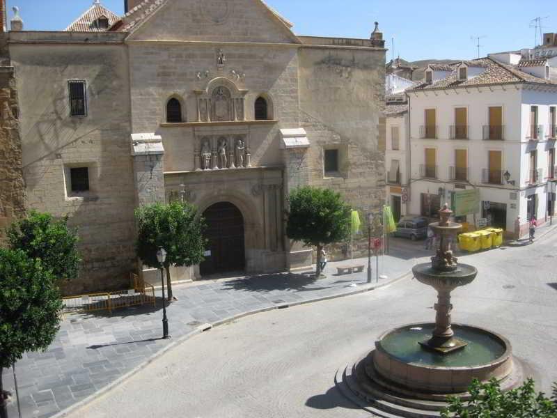 Plaza San Sebastian Hotel - Antequera
