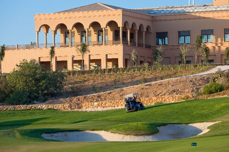 Amendoeira Golf Resort - Silves