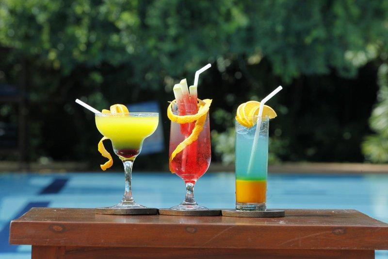 Foto del Hotel Camellia Resort and Spa del viaje fabulosa sri lanka