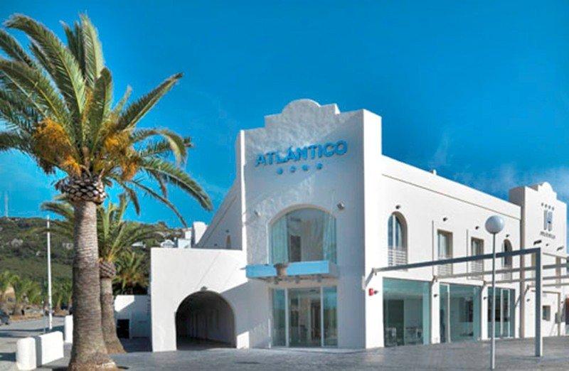 Hotel Atlantico - Zahara De Los Atunes