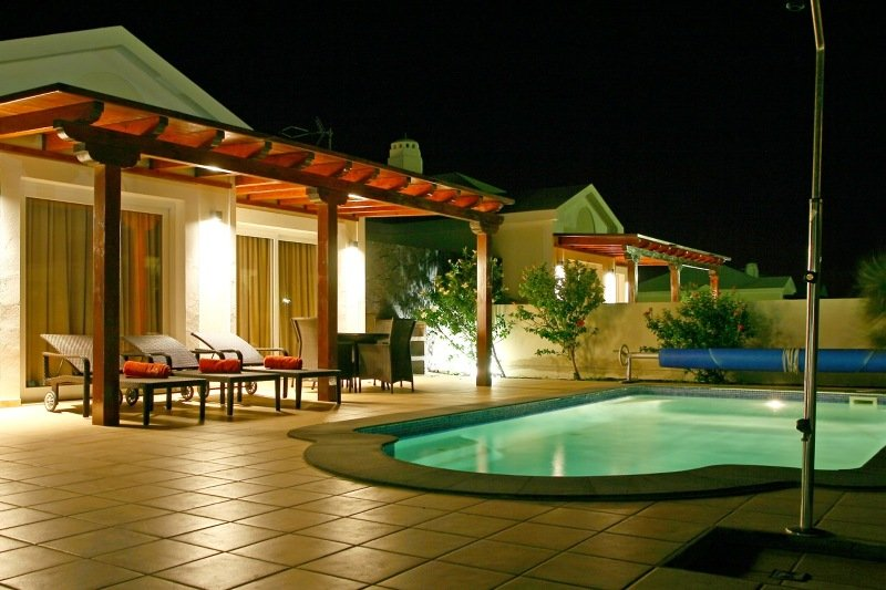 Villas Vista Bonita - Playa Blanca