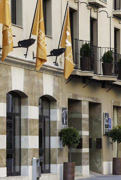 Vincci Albayzin - Granada