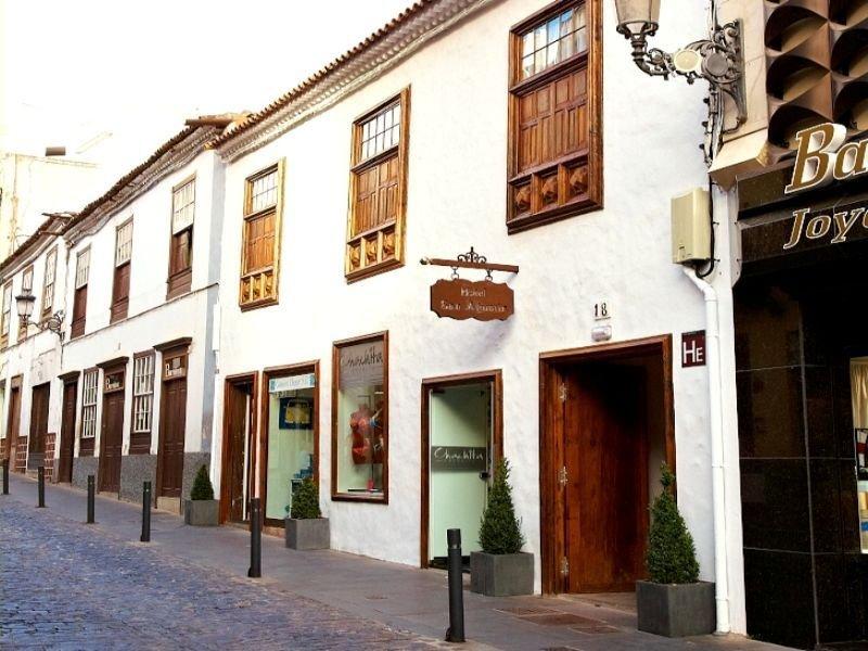 Emblematico San Agustin Hotel - Icod De Los Vinos