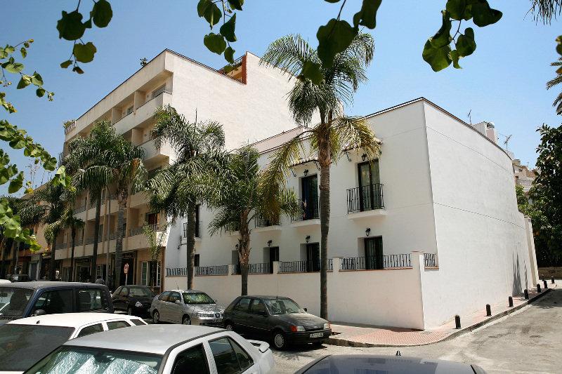 Hotel Carmen Almuñecar - Almuñecar