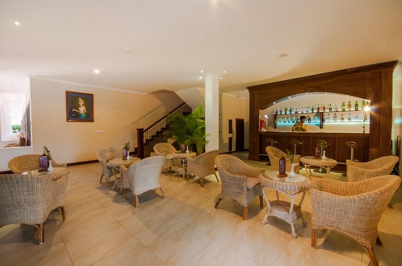 Foto del Hotel Saem Siem Reap Hotel del viaje vuelo express indochina