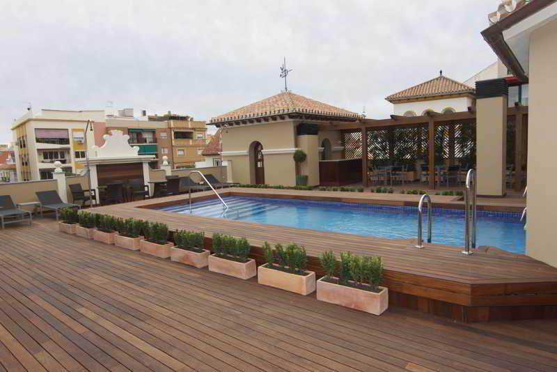 Hotel Casa Consistorial - Fuengirola
