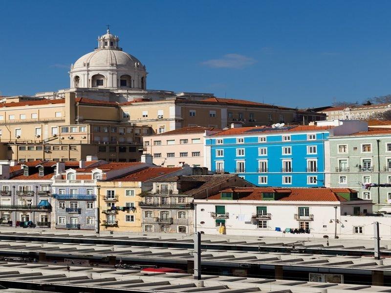Hello Lisbon Santa Apolonia Apartments - Lisboa
