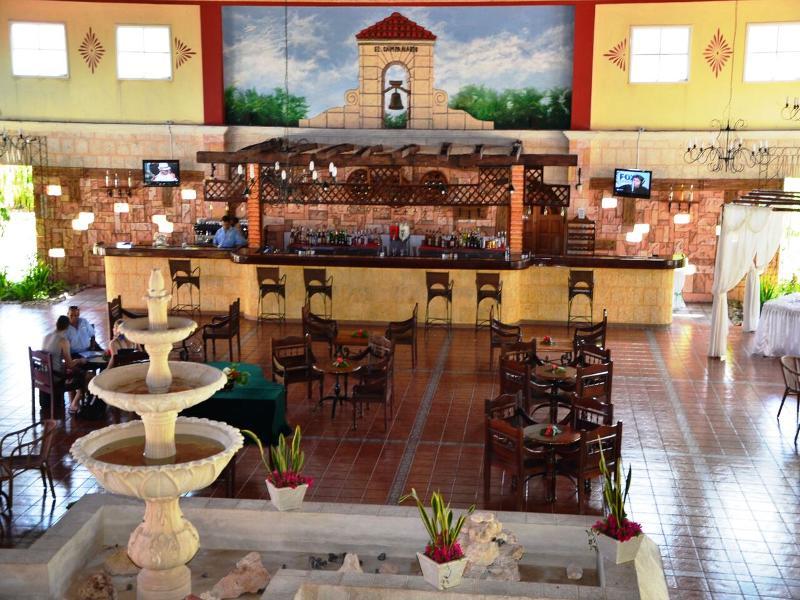 Foto del Hotel Memories Holguin del viaje calor simpatia cuba
