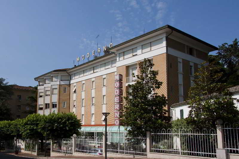 Moderno Hotel