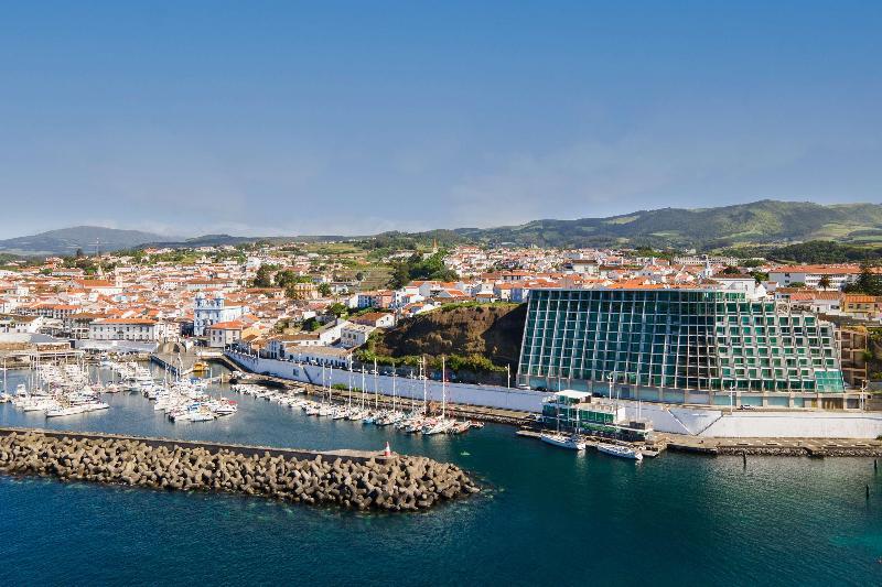 Angra Marina Hotel - Terceira Island Angra Do Heroismo