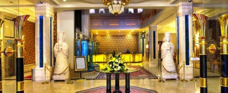 Foto del Hotel Espinas Hotel del viaje iran total 17 dias