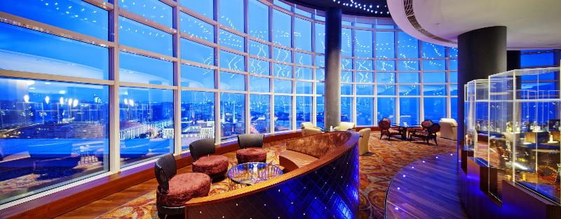 Foto del Hotel Hilton Baku Hotel del viaje viaje azerbaiyan