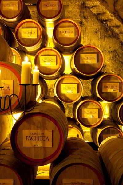 The Wine House Hotel - Quinta Da Pacheca - Lamego