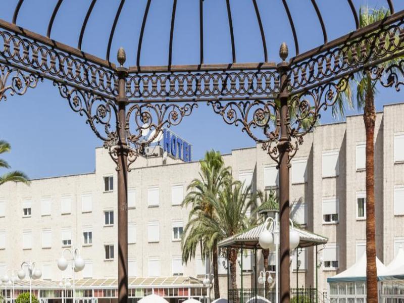 Hotel Las Lomas - Merida