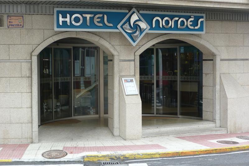 Nordes Hotel - Burela
