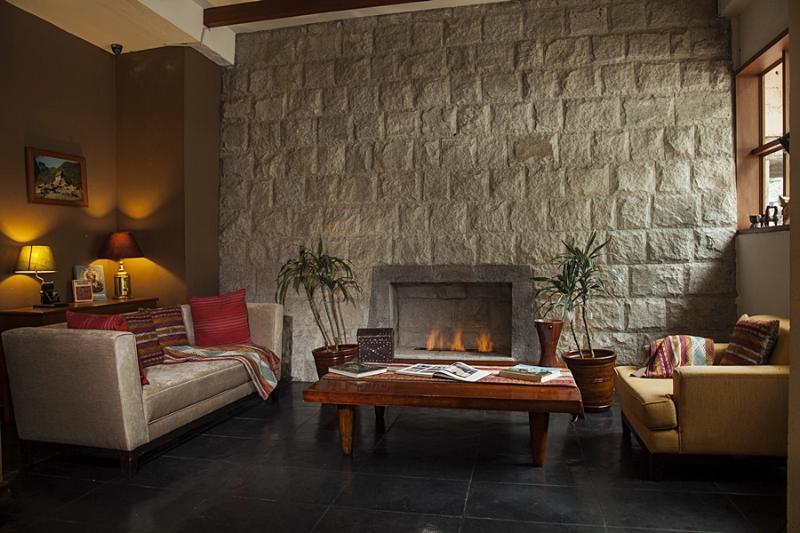 Foto del Hotel Casa del Sol Machu Picchu del viaje tesoros del sur del peru