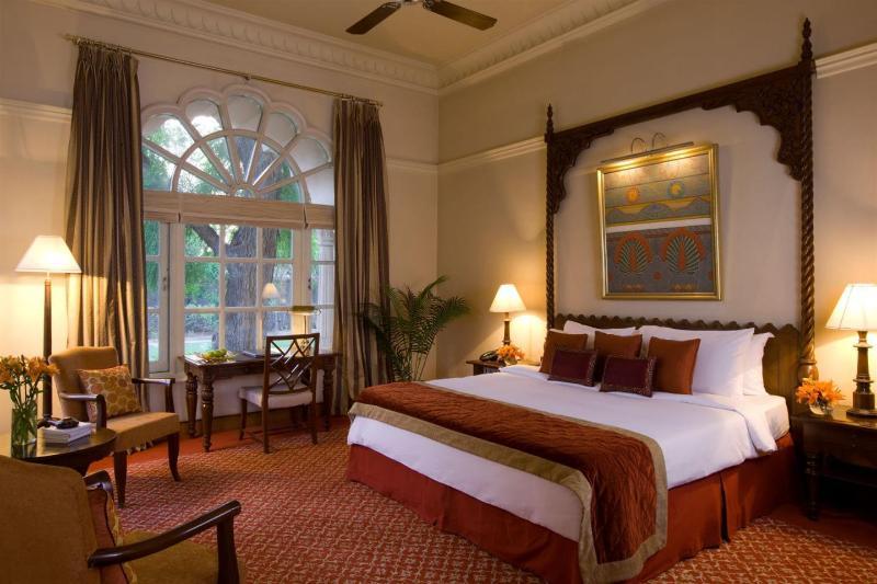 Foto del Hotel Vivanta by Taj Hari Mahal del viaje gran desierto del rahajastan