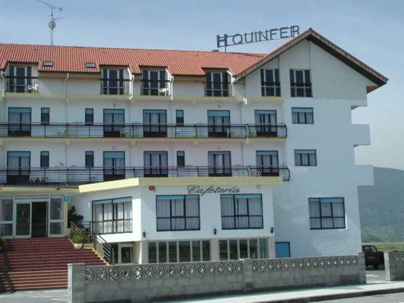 Hotel Quinfer - Noja
