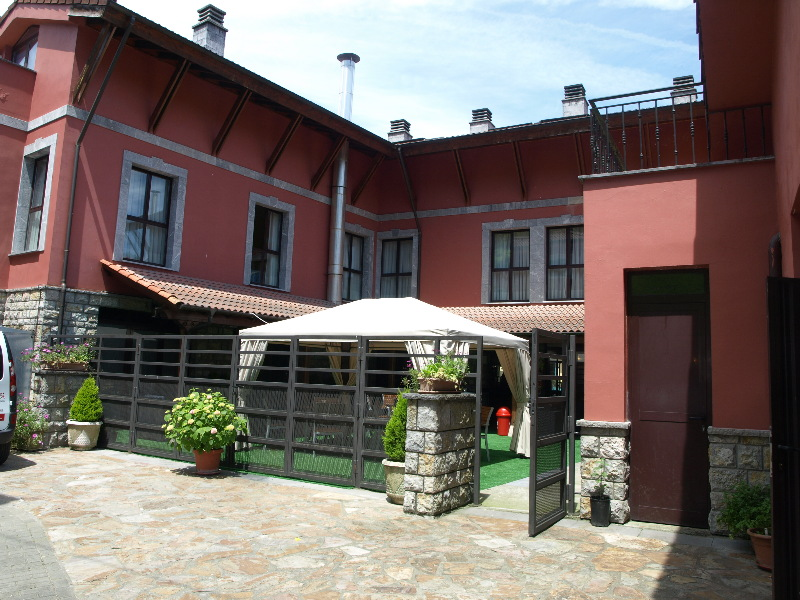 Hotel Peña Santa - Cangas De Onis